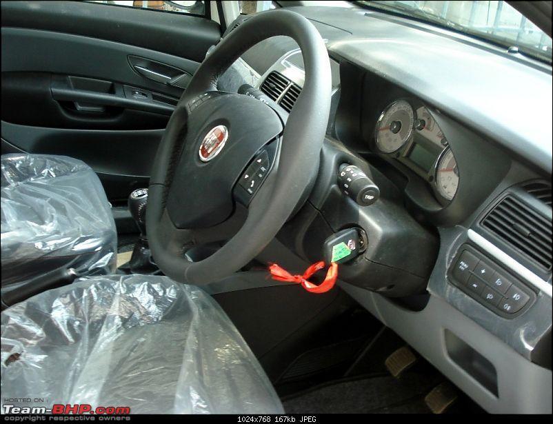First Drive: Fiat Punto Multi Jet VGT 90 HP-dsc05161.jpg