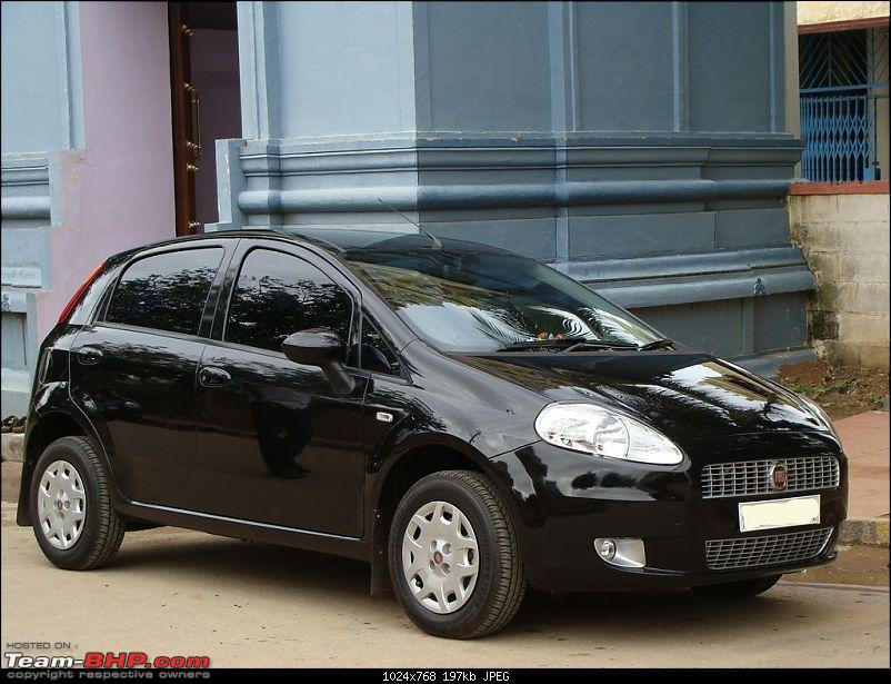 My 2nd Love - Fiat  Punto 1.2 Emotion - Initial Review-dsc03901.jpg
