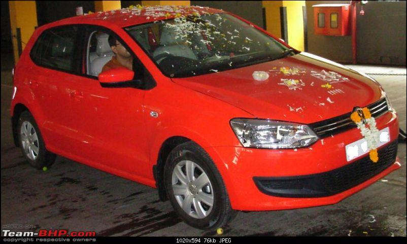 VW Polo 1.2L (P) TL - 02 year, 2nd paid service Update-dscn1090.jpg