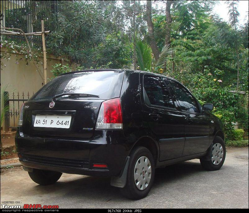 """It's Mine!! """"Pre-Cared Fiat Palio Stile SDX"""" - Just another FIAT in my life!-dsc00109.jpg"""