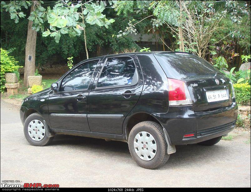 """It's Mine!! """"Pre-Cared Fiat Palio Stile SDX"""" - Just another FIAT in my life!-dsc00124.jpg"""
