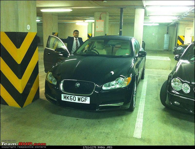 Jaguar XF. Initial Ownership report-img_0833.jpg