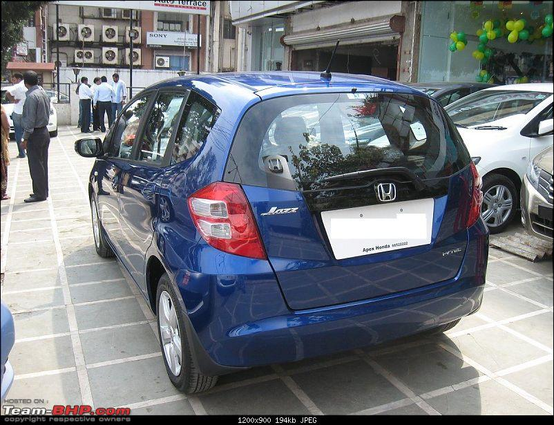"My Jewel.. ""Deep Sapphire Blue - Honda JAZZ""-picture-2.jpg"