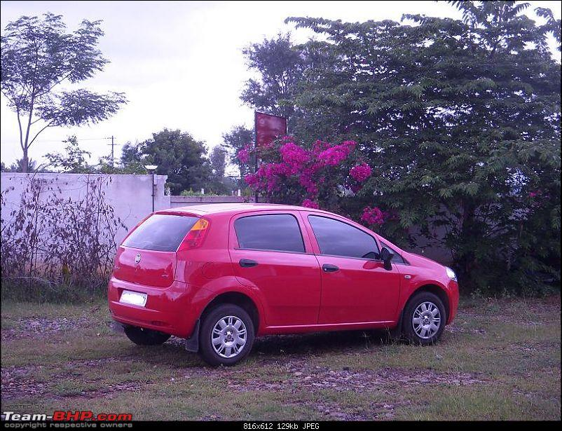 My Punto 1.3 Active has arrived-punto2.jpg