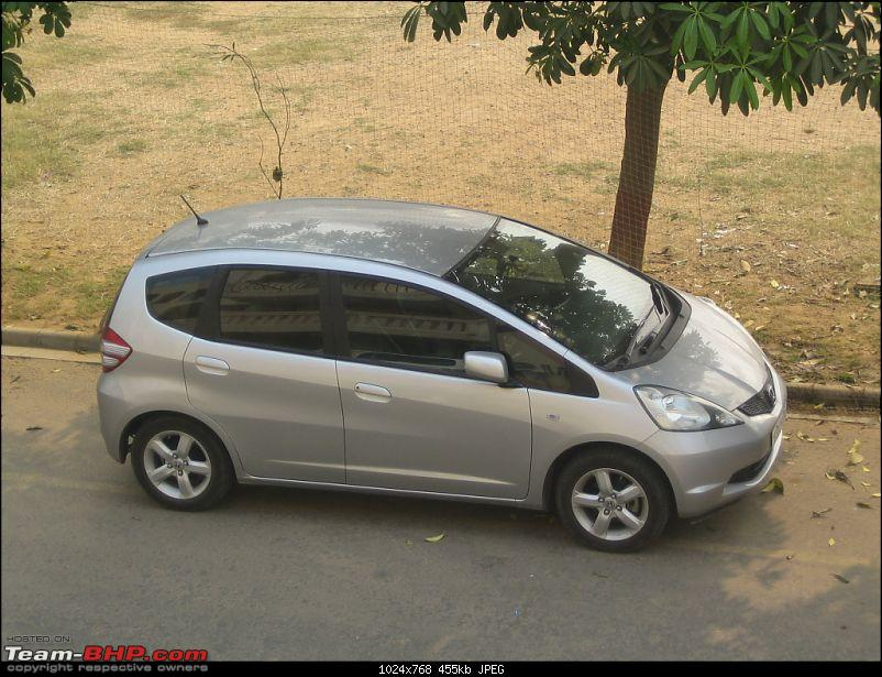 Instead of getting it all, I got Jazzed (Honda Jazz)-picture-323.jpg