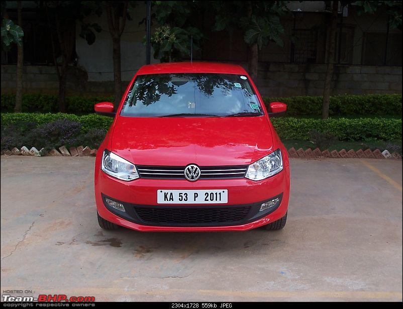 Poloman's Polo has arrived, Edit: 1 year, 13025Km, First service update-100_5559.jpg