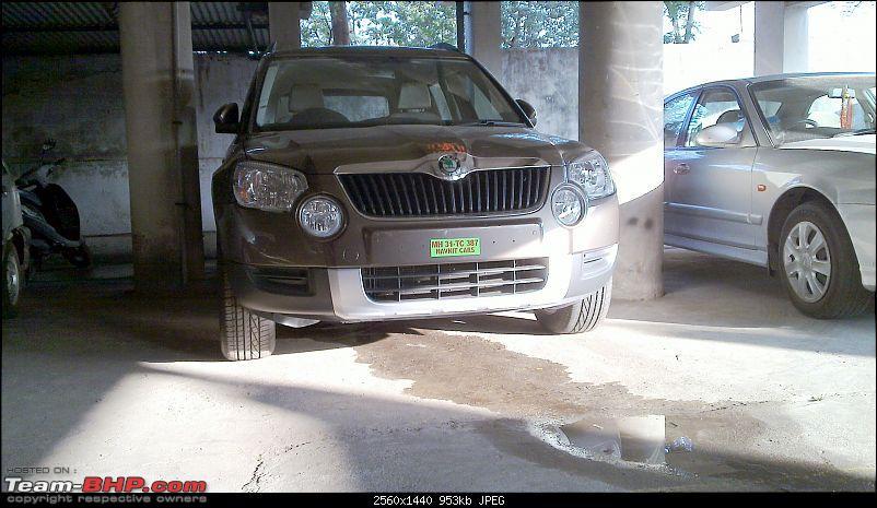 Skoda Yeti@ India (An ownership review)-20101211_003.jpg