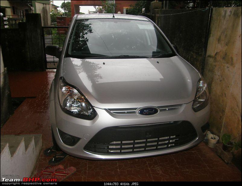 Looking good in silver - Figo TDCi EXi-7.jpg