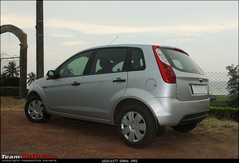 Looking good in silver - Figo TDCi EXi-10.jpg