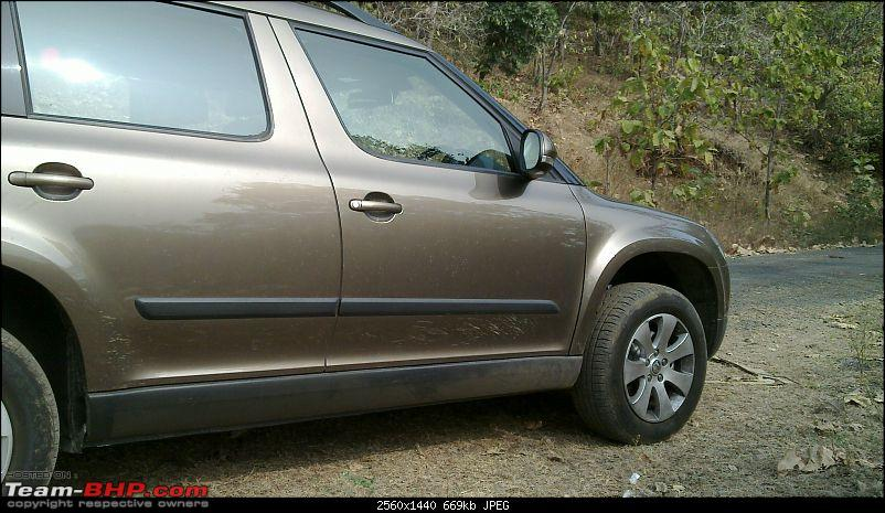 Skoda Yeti@ India (An ownership review) EDIT: Now sold!-20110101_001.jpg
