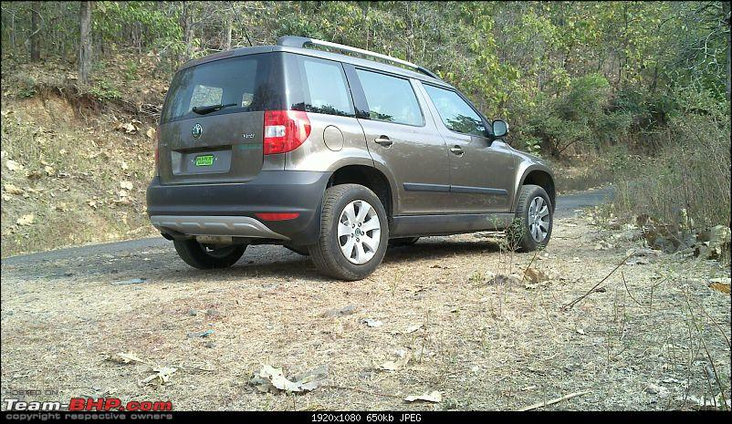 Skoda Yeti@ India (An ownership review) EDIT: Now sold!-20110101_005-1.jpg