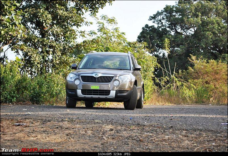 Skoda Yeti@ India (An ownership review) EDIT: Now sold!-044small.jpg