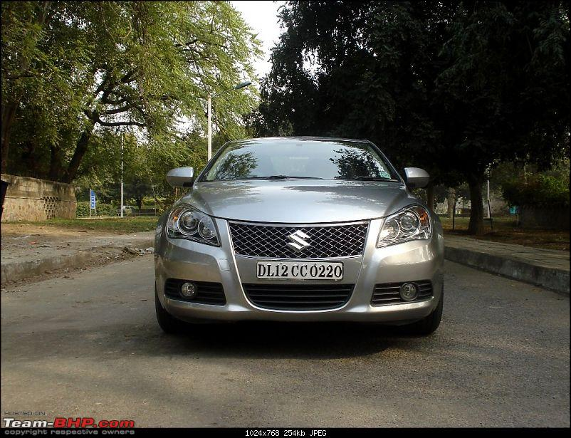 Maruti Suzuki Kizashi 2.4 CVT: Test Drive and Review-dsc00022.jpg