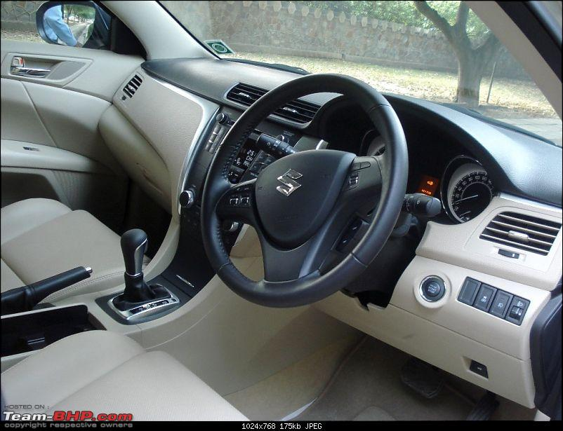 Maruti Suzuki Kizashi 2.4 CVT: Test Drive and Review-f.jpg