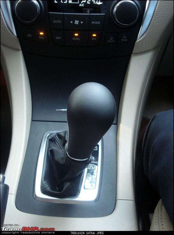 Maruti Suzuki Kizashi 2.4 CVT: Test Drive and Review-dsc00082.jpg