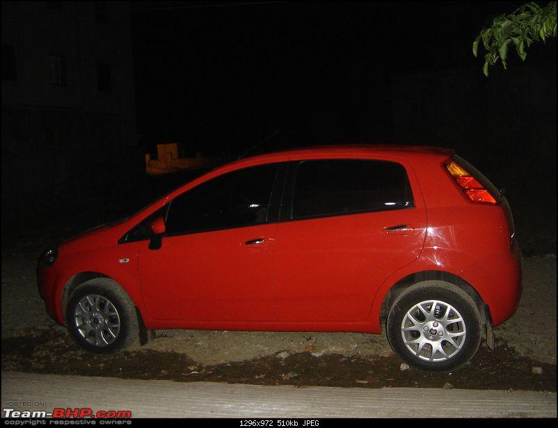 My own T90, the Fiat Grande Punto 90 HP-im8.jpg