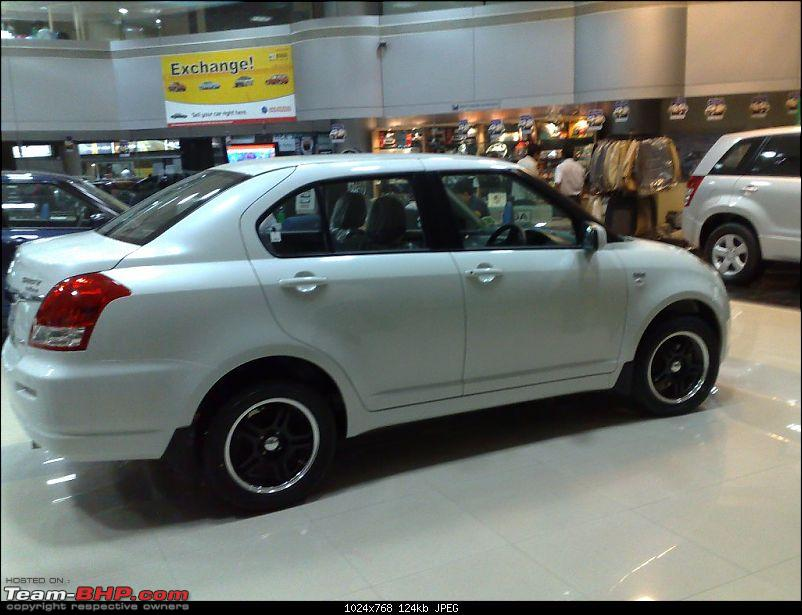 Swift Dzire - Short test drive and some pictures-01042008061.jpg