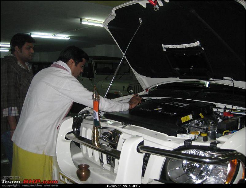 December 22nd 2010 - Scorpio MHAWK VLX - The white beast (Maverick - 2)comes home-img_0212.jpg