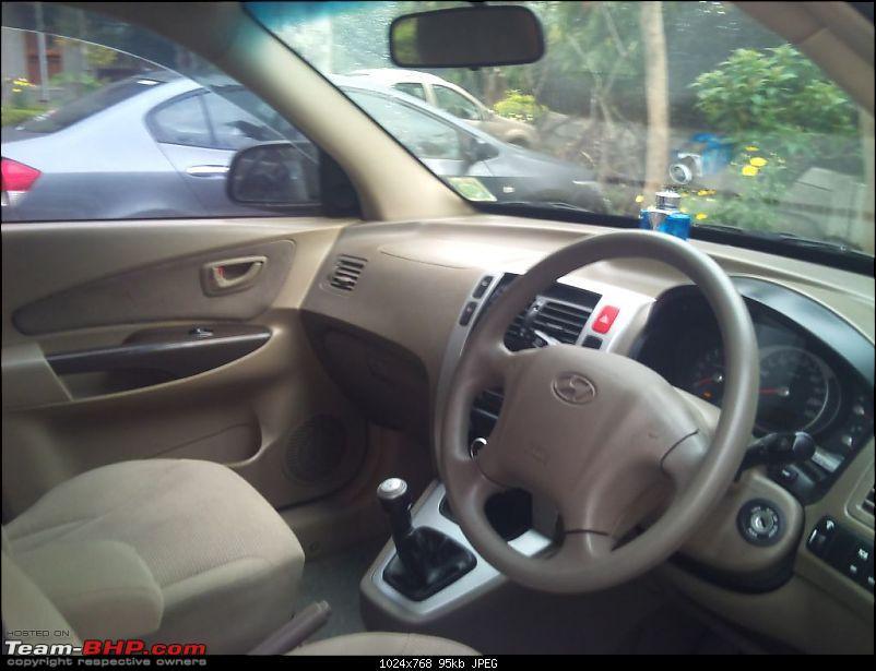 Hyundai Tucson - The Silver Fox Comes Home..-image1001.jpg