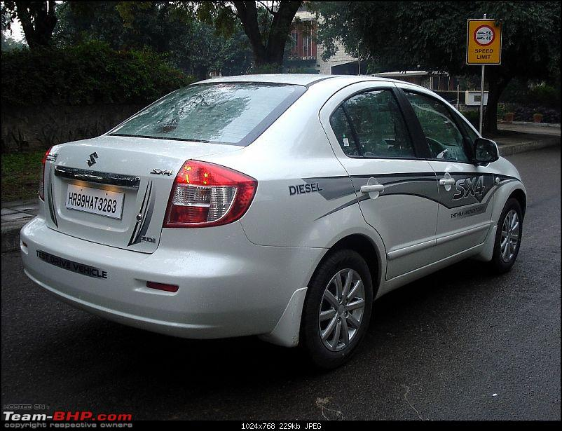 Maruti Suzuki SX4 Diesel (1.3 DDiS): Test Drive and Review-dsc00013.jpg