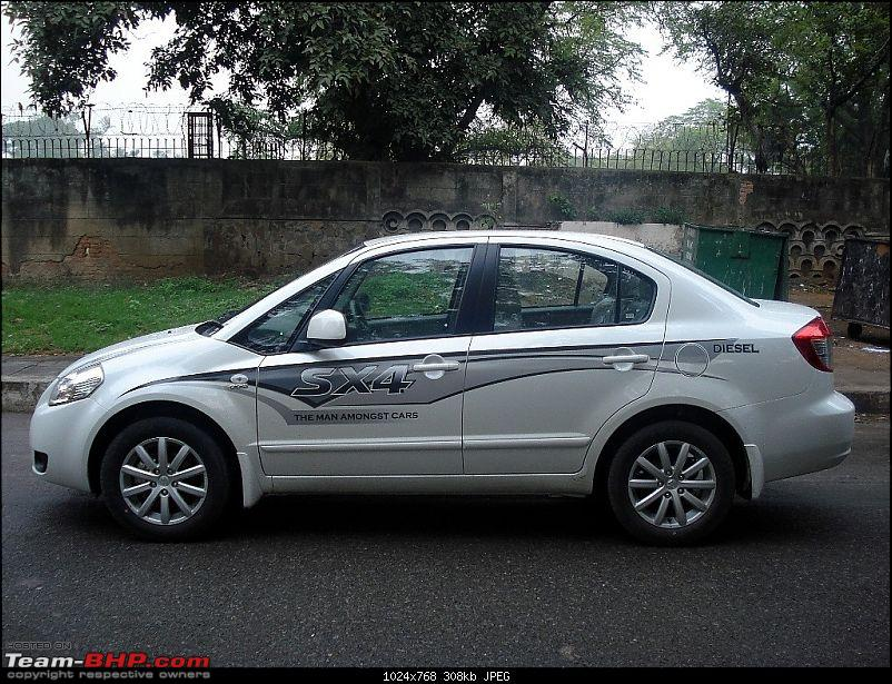 Maruti Suzuki SX4 Diesel (1.3 DDiS): Test Drive and Review-dsc00016.jpg