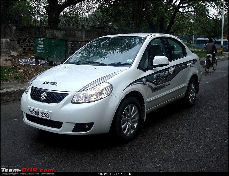 Maruti Suzuki SX4 Diesel (1.3 DDiS): Test Drive and Review-dsc00017.jpg