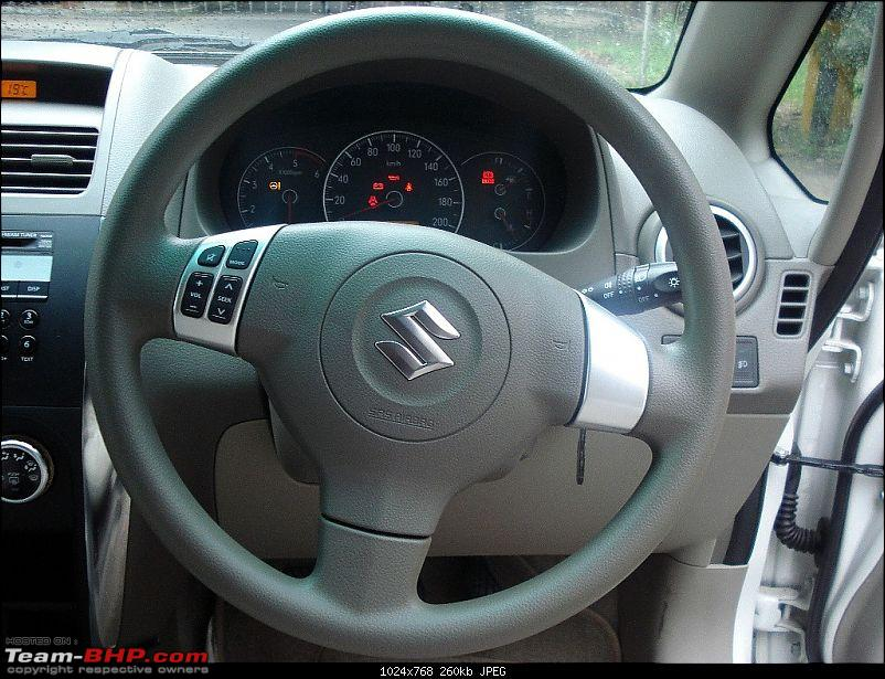 Maruti Suzuki SX4 Diesel (1.3 DDiS): Test Drive and Review-dsc00052.jpg