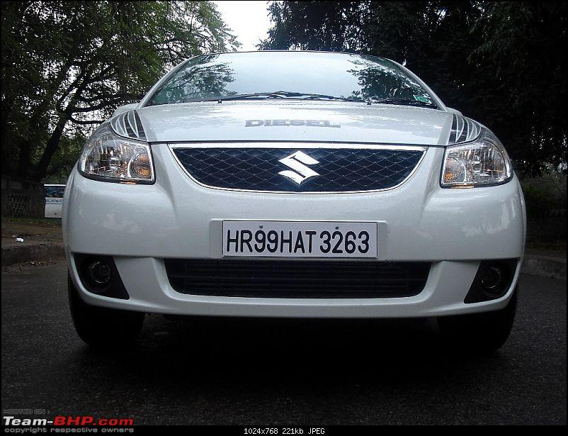 Maruti Suzuki SX4 Diesel (1.3 DDiS): Test Drive and Review-dsc00009.jpg