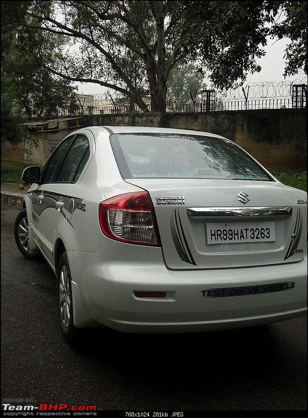 Maruti Suzuki SX4 Diesel (1.3 DDiS): Test Drive and Review-dsc00030.jpg