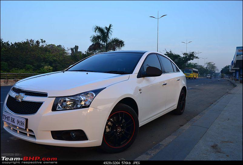 My new Chevrolet Cruze in White! EDIT : PICS on Page 2-blackr.jpg
