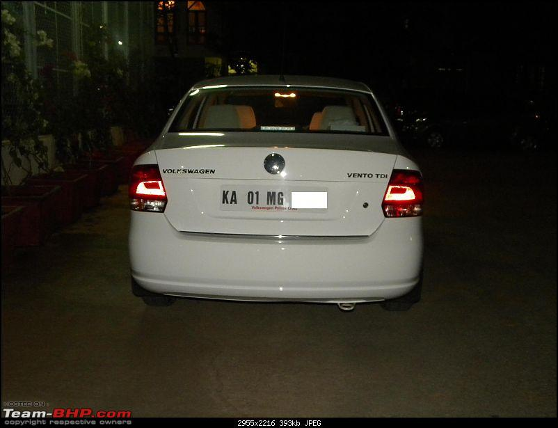 My white shadowfax arrives: Volkswagen Vento TDI HL ownership review-dscn2600.jpg