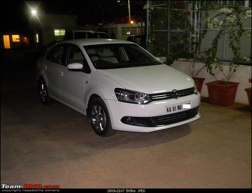 My white shadowfax arrives: Volkswagen Vento TDI HL ownership review-dscn2603.jpg