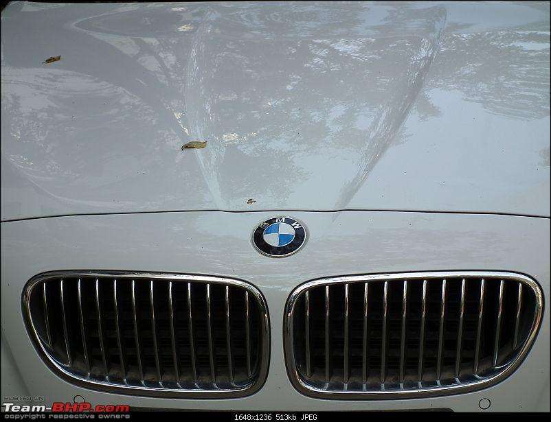 My F10 BMW 530d - Wise or Blunder? Only time shall tell!-dscf5100.jpg