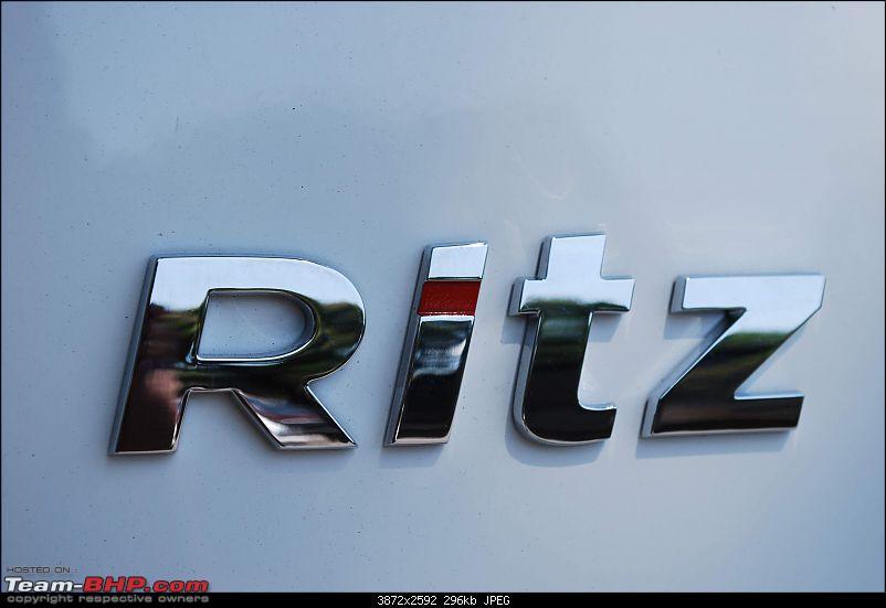 My White Boomerang has Arrived - The Maruti Ritz-dsc_7519.jpg