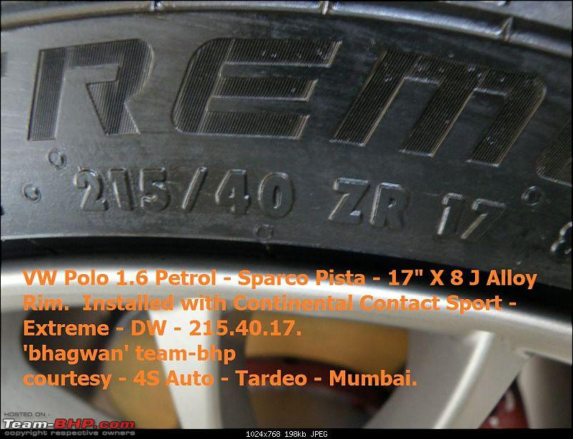 VW Polo 1.6 - Ownership Report-sparco-pista-alloy-conti-contact-sport-extreme-dw-march-2011.jpg.jpg