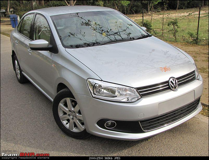 My German rockstar Gaadi, Silver Volkswagen Vento - Ownership Experiance-img_2524.jpg