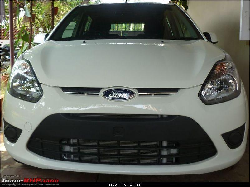 Ford Figo White TDCi Titanium - Initial Ownership Report-p1000642.jpg