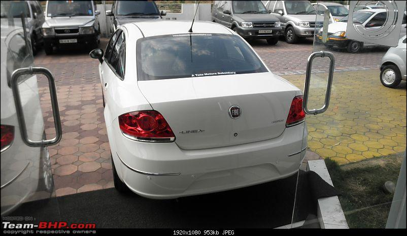 FIAT Linea Dynamic MJD 2010 Bossa Nova White Modified Alloys +45K report and HID pg.6-p3302830.jpg