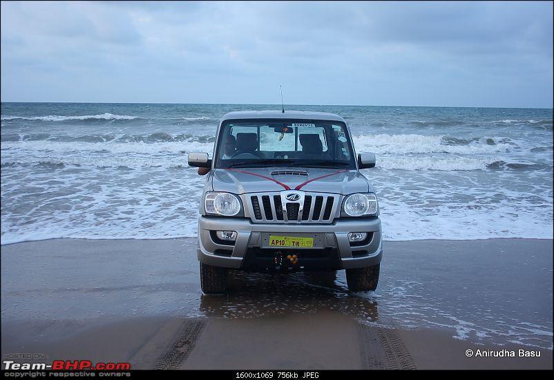 I gotta Get-away!!! - Scorpio Getaway 4x4 EDIT : Now SOLD!-img_3256.jpg