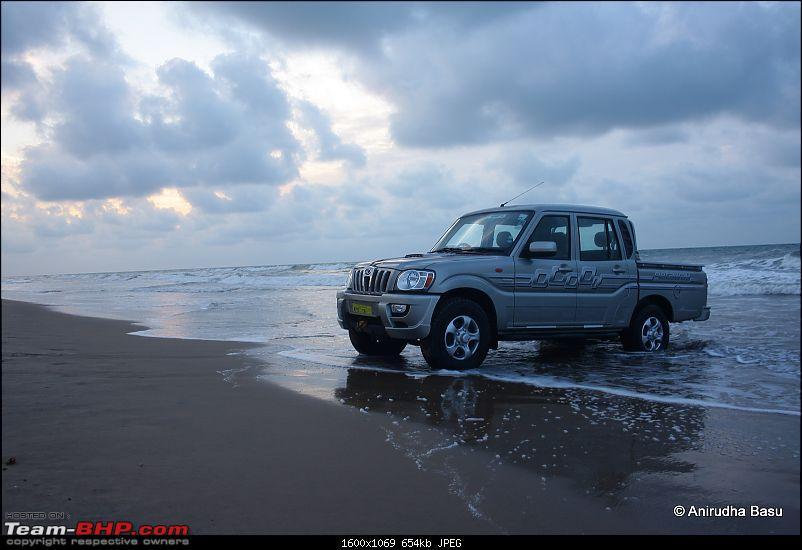 I gotta Get-away!!! - Scorpio Getaway 4x4 EDIT : Now SOLD!-img_3265.jpg