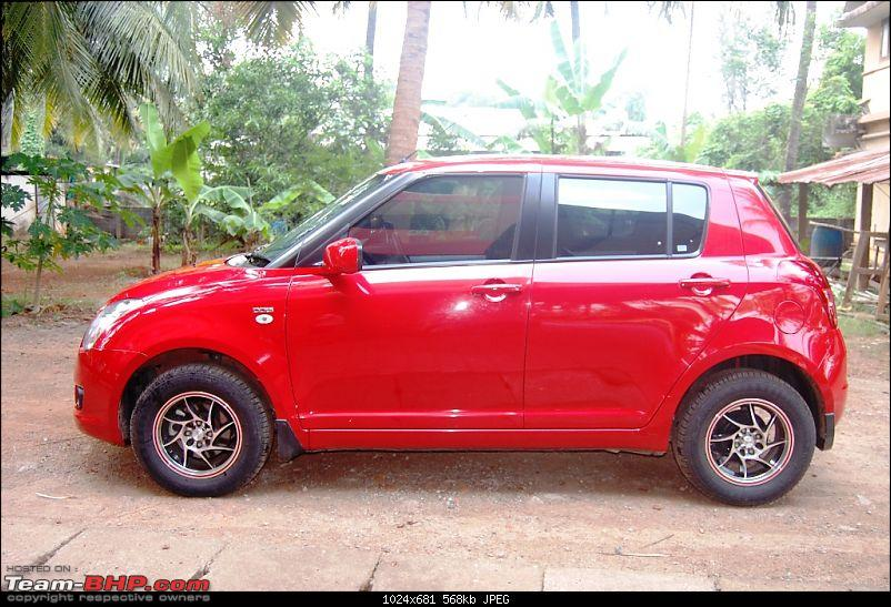 My Red Pimento - Maruti Swift Vdi Euro IV review - 40000 Kms update-6.jpg