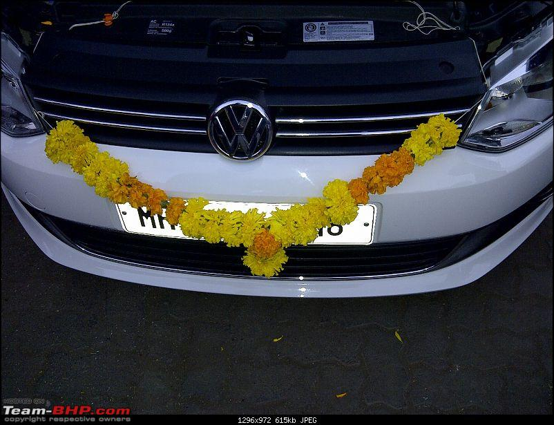 Fahrvergn�gen|Volkswagen Vento 1.6AT Tiptronic|Initial Ownership Experience & Report-pooja.jpg
