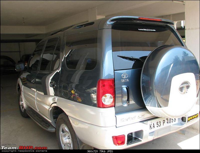 "The Ride"" 2010 Tata Safari Lx VTT - Cycus Grey-img_0244.jpg"