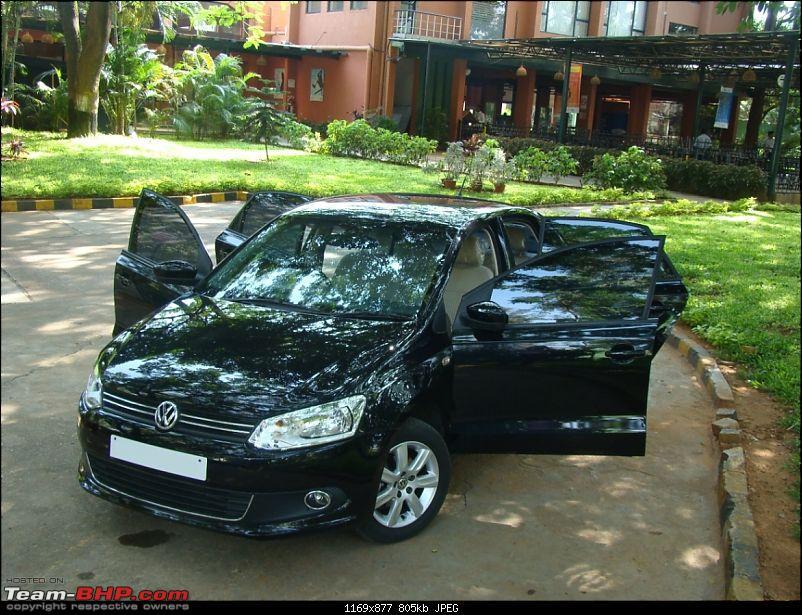 Black Bullet in Bangalore - VW Vento Highline TDi-dsc09089.jpg