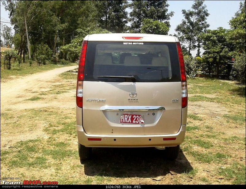 Tata Venture 1.4 TDi: Test Drive and Review-img-31.jpg
