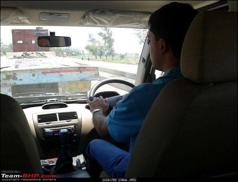 Tata Venture 1.4 TDi: Test Drive and Review-img-89.jpg