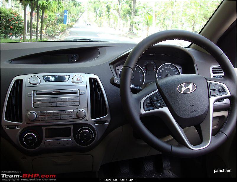 2011 Hyundai i20 Asta. Update: 26500 kms Complete-dsc02645.jpg