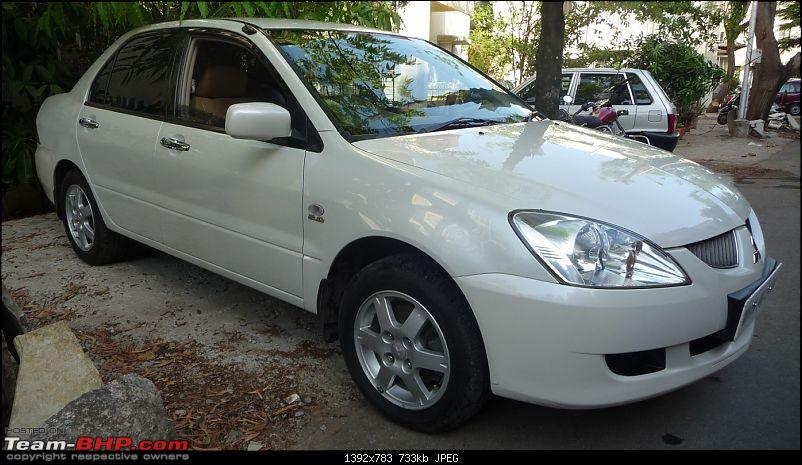 Buying a car - a journey by itself: Mitsubishi Cedia-p1100866.jpg