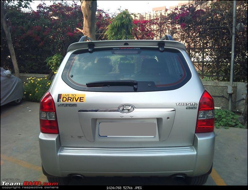 Hyundai Tucson - The Silver Fox Comes Home..-image1003.jpg