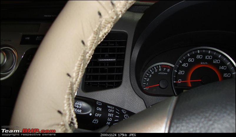 The Maruti WagonR Vxi : Graduated from F8B to K10B-aircon-vent.jpg